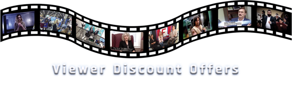 Viewer Discount Offers