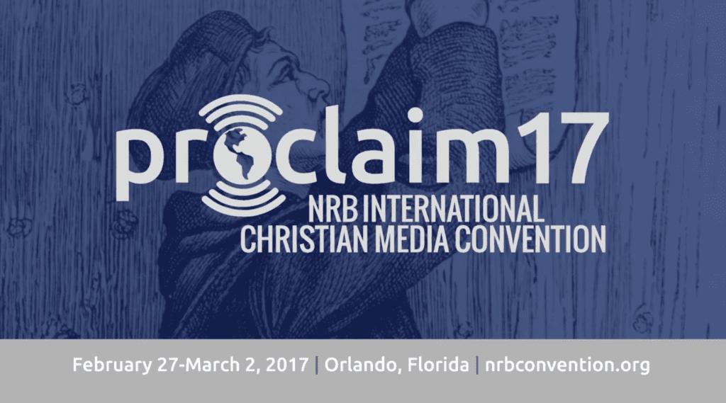 NRB Conferences